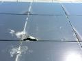 Brand Photovoltaikanlage 1