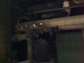 Brand Schaltschrank bei SSG 5