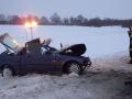 FTO Unfall mit Audi 5