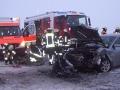 FTO Unfall mit Audi 6