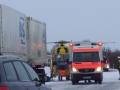 FTO Unfall mit Audi 7
