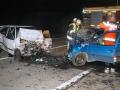 Bild Verkehrsunfall FTO 8