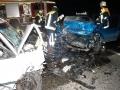 Bild Verkehrsunfall FTO 9