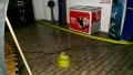 Einsatz Wasser in Tauchzentrum 3